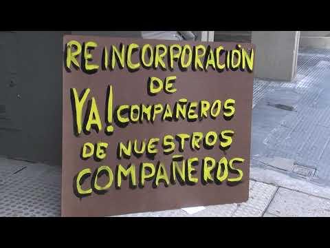Denuncia de un empleado al Sindicato de Comercio en Paraná