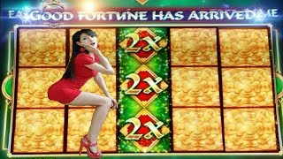 ★ SHE LOVE ME LONG TIME!  ★ LADY LUCK has ARRIVED! ★ SLOT HIT COLLECTION ★
