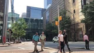 Charlotte, NC Time-lapse (short)