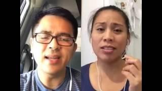 O Kay Hirap Maging OFW - Chino Romero & Jerameel Perucho
