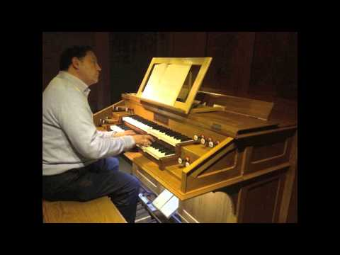 Becker -  Cantilena op 42 (1912)