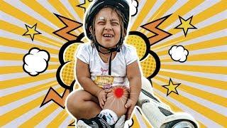 Maria Clara em: Tipos de Crianças Brincando - MC Divertida
