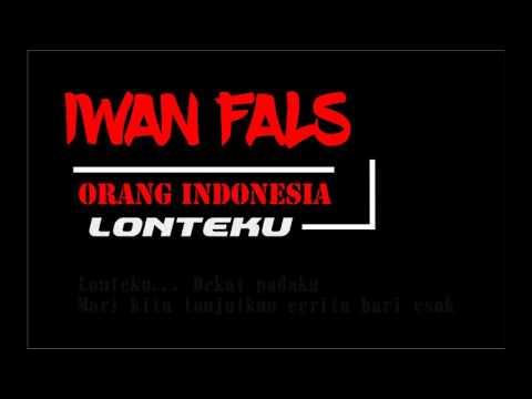 Iwan Fals - lonteku