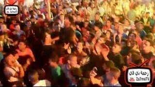 افراح المهرجانات الشعبية | دي جي فيلو في فرح شعبي | جاااااااااامد 2013 HD