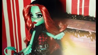 Monster High Blank Space Full Music Video