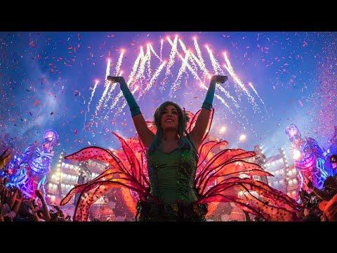 Christmas Festival Mashup Mix 2017 🎅🏻🎉 Best EDM & Electro House Remixes Party Dance Music