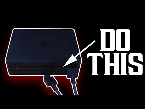 PlayStation VR - Do THIS if You Own It! (NOT NEGOTIABLE)