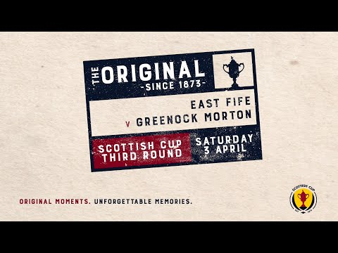 East Fife Morton Goals And Highlights