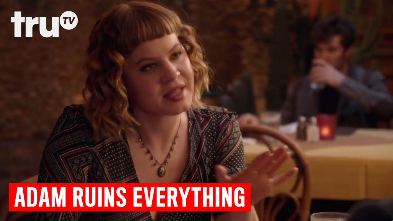 Adam ruins everything dating cast