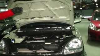 Hyundai Tucson 2005 год 2 л. 4WD от РДМ Импорт смотреть