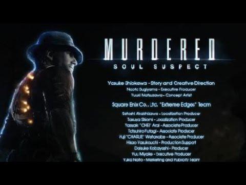 Murdered: Soul Suspect Kinec' |