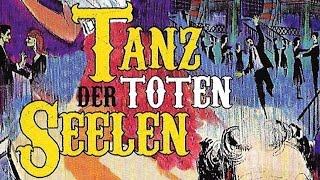Tanz der toten Seelen (1962) [Horror] | Film (deutsch)