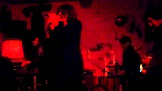 "Max Prosa - Zauberer - live acoustic ""Somewhere in Munich"" 2013-03-25"