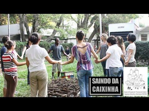 Saindo da Caixinha (Thinking out of the Box)