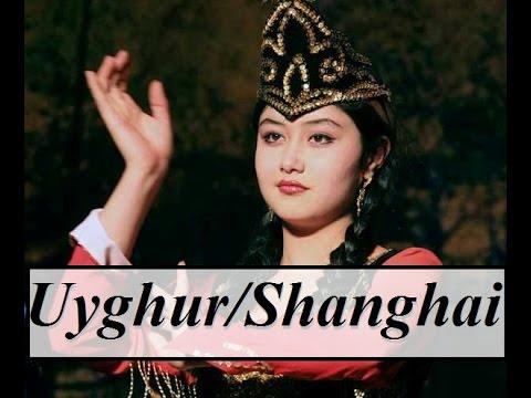 China/Shanghai (Uyghur, dance and music/Nanjing Road) Part 68