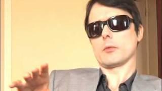 Brett Anderson interview (part 2)