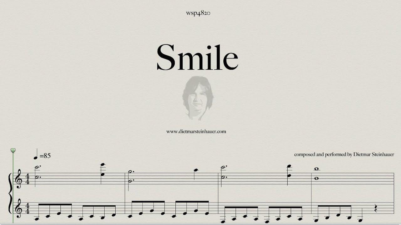Smile youtube for Dietmar steinhauer