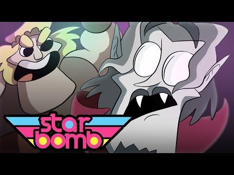 Crasher-Vania (CASTLEVANIA ANIMATED MUSIC VIDEO) - Starbomb