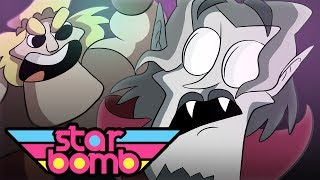 Repeat youtube video Crasher-Vania (CASTLEVANIA ANIMATED MUSIC VIDEO) - Starbomb