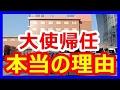 【韓国崩壊2017年4月6日】韓国人が日本大使帰任の真実に気付くwww「韓国を見捨てて日本人だけ保護する気か