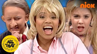 The GREATEST Celebrity Parodies on All That!