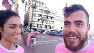 Ganadores del concurso Zen y EDP Maratón Donostia
