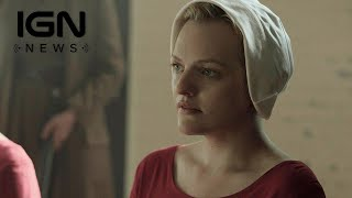 The Handmaid's Tale Renewed for Season 3 - IGN News