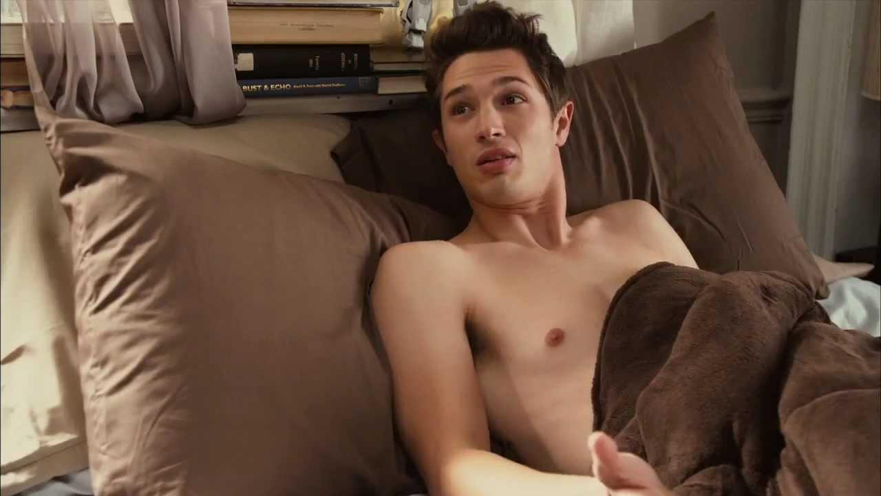 joe dinicol shirtless