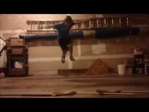50 Flatground Tricks