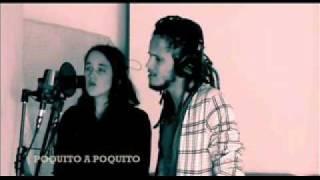 Vicente Garcia ft Ximena Sariñana - Poquito a Poquito