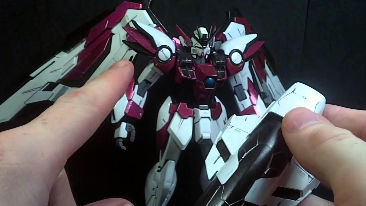 Download Prime92 Custom: 1/100 MG Wing Gundam Rose