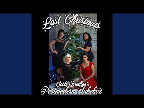 Last Christmas (feat. Cristina Gatti, Sara Niemietz & Ariana Savalas)