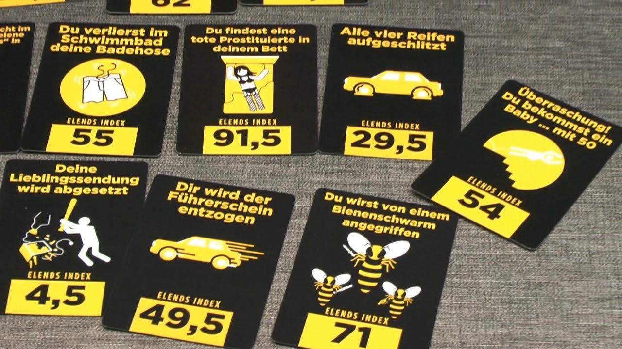 17+4 Kartenspiel