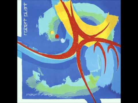 Robert Plant - Little by Little
