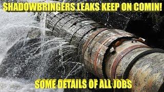 Shadowbringers leaks keep on coming