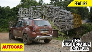 The Unstoppable Drive | Video #02 | Delhi To Myanmar