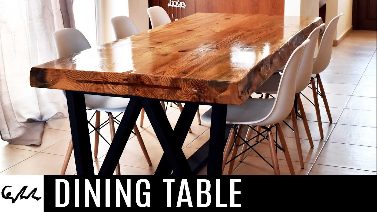 Dining Table Youtube