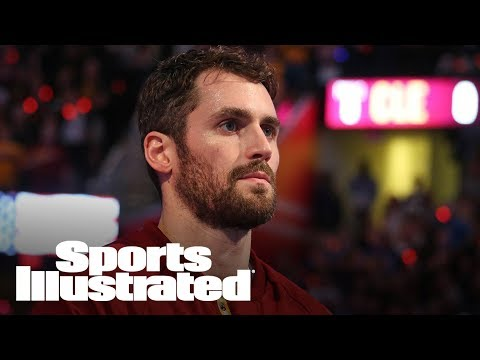 Cleveland Cavaliers: Kevin Love & Other Players That Need To Go | SI NOW | Sports Illustrated