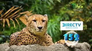 Solicitanos en Directv Colombia TvAgro en el Canal 152