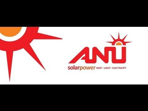 Anu Solar