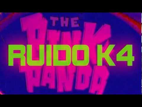 The PINK PANDA  ( F チョッパー KOGA : Gacharic Spin )