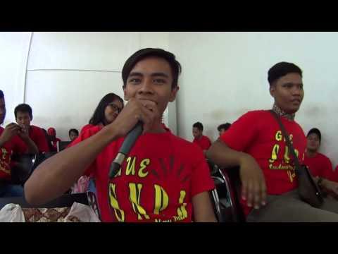 Snpj menuju temu akrab 3 SNP Indonesia Surabaya