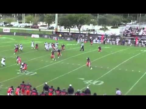 Sam Bruce #6 (University) Fort Lauderdale, FL 2015