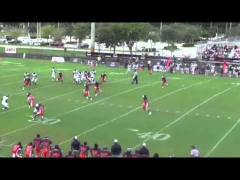 Sam Bruce #6 (University) Fort Lauderdale, FL 2015