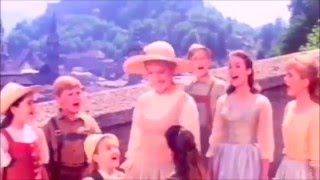 "Do Re Mi (from ""The Sound of Music"" Soundtrack) - English version sub ita"