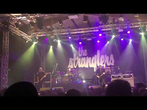 Peaches - The Stranglers - 30.11.2019 Estragon Bologna