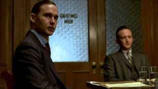 "Boardwalk Empire Season 4: Episode #7 Clip ""A Rat for Breakfast"" (HBO)"