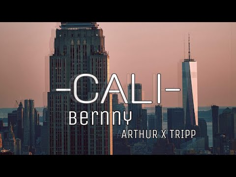 """CALI"" - Bernny ❌ ARTHUR ❌ Tripp ( Official Video ) 💢 ""Smecher ca Dragnea"""