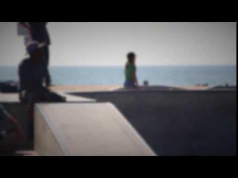 """*FREE* """" Skateboard 2 """" Web Background Video Loop (STOCK VIDEO FOOTAGE!)"""