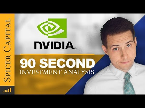 NVIDIA (NVDA) Stock: 90-second ⏲️ Investment Analysis